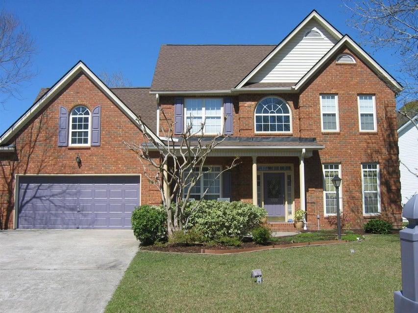 1720  Cranbrook Drive Charleston, SC 29414