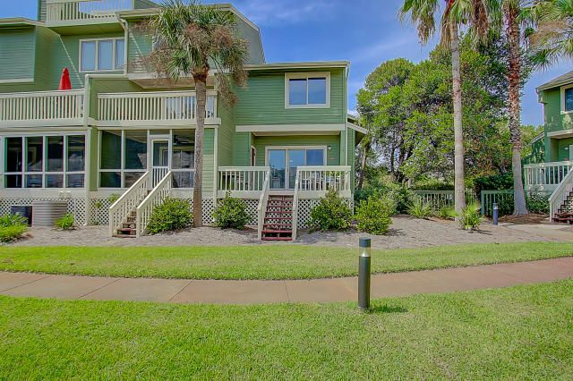 7a  Mariners Walk Isle Of Palms, SC 29451