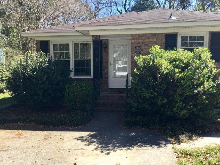 702  Tall Oak Avenue Charleston, SC 29407