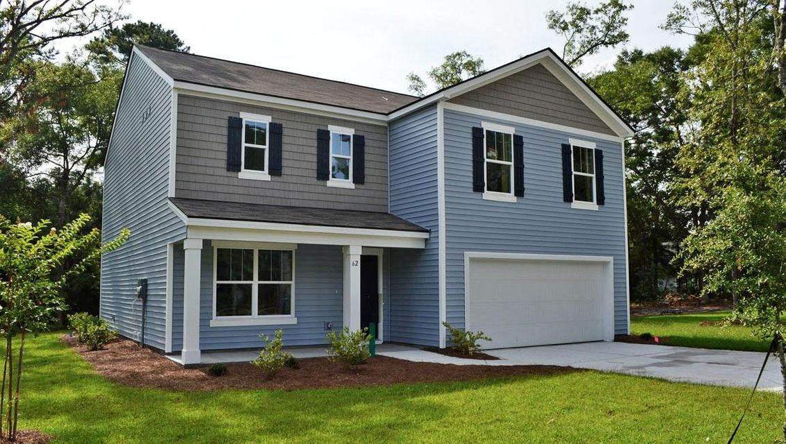 171 Stoney Creek Way Moncks Corner, SC 29461