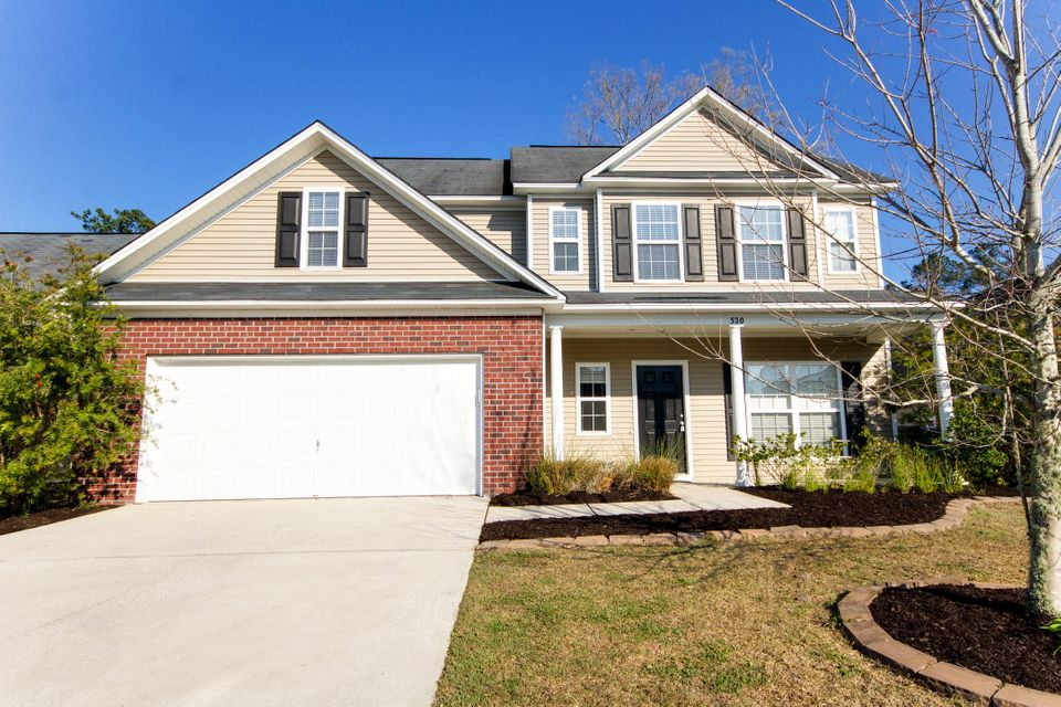 320 Brickhope Lane Goose Creek, SC 29445