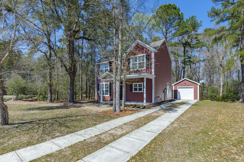 4802  Buttercup Way Summerville, SC 29485
