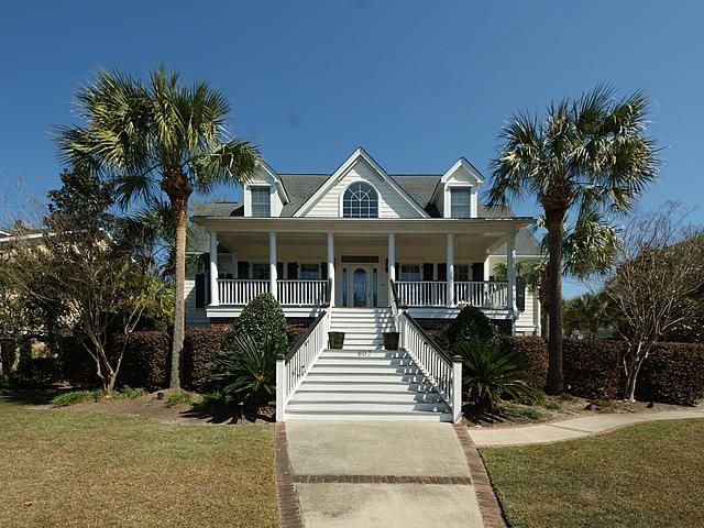 607  Island Walk E Mount Pleasant, SC 29464
