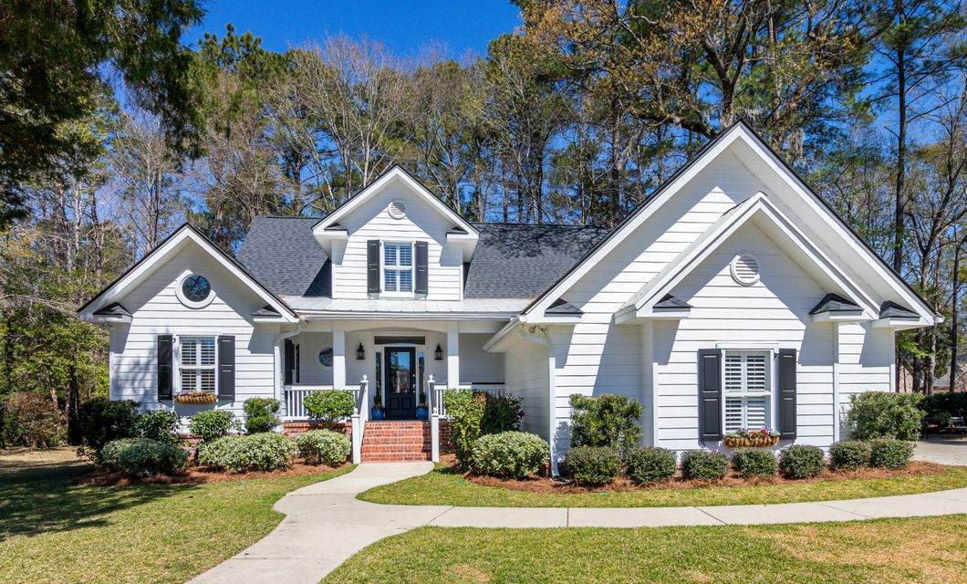 8645  Woodland Walk North Charleston, SC 29420