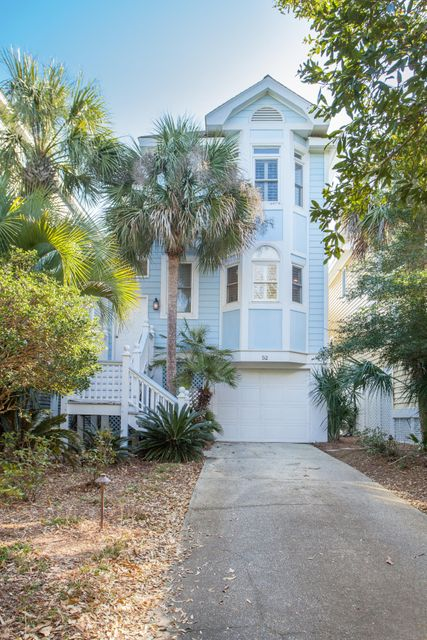 52 Ocean Point Drive Isle Of Palms, SC 29451