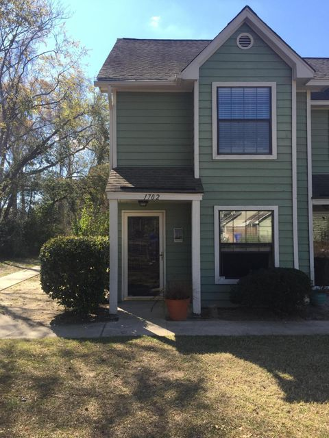 1702  Hunters Run Drive Mount Pleasant, SC 29464