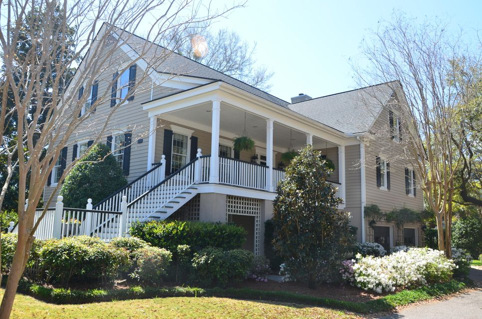 1 Floor Luxury Condos In Mount Pleasant Sc