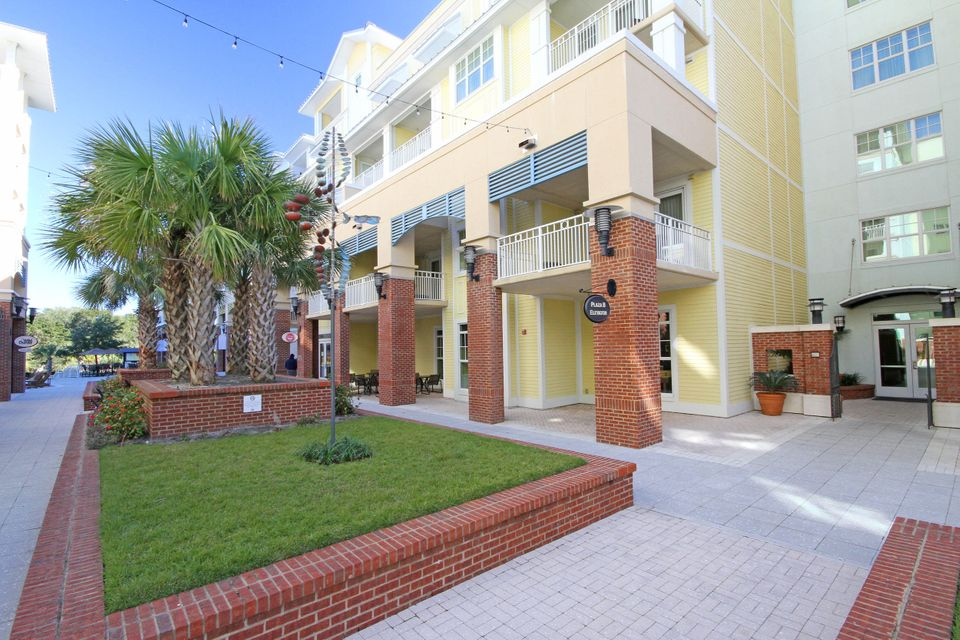 314-B  Village At Wild Dunes Isle Of Palms, SC 29451