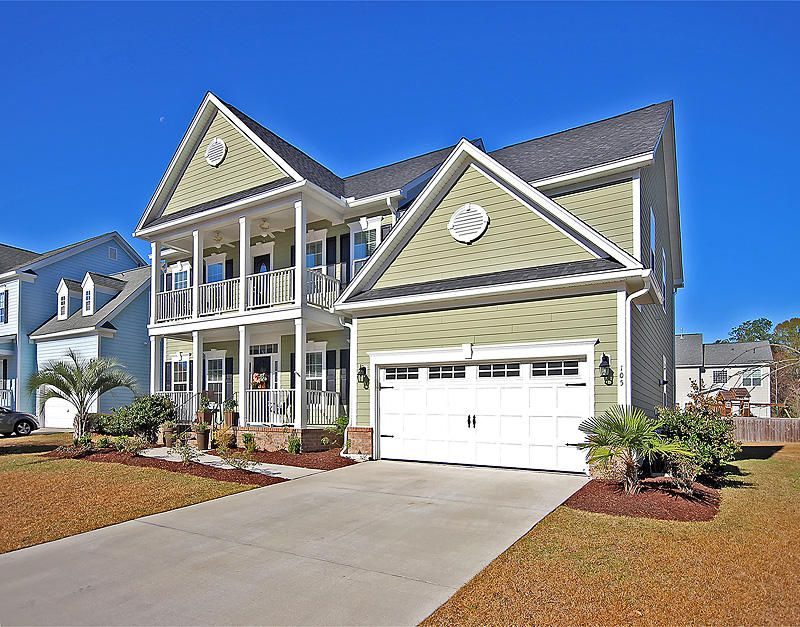 105 Carriage Ride Lane Summerville, SC 29485