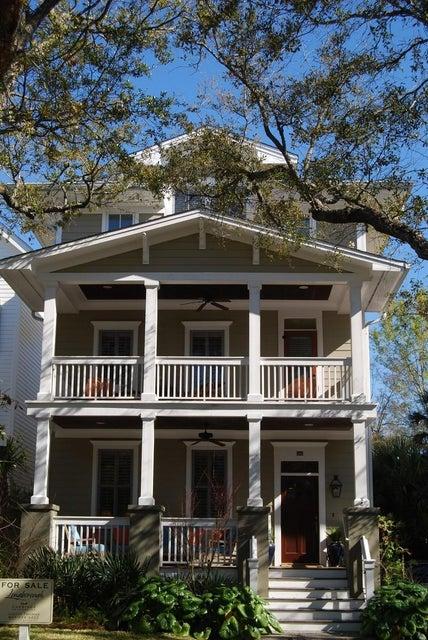 126  Mary Ellen Drive Charleston, SC 29403