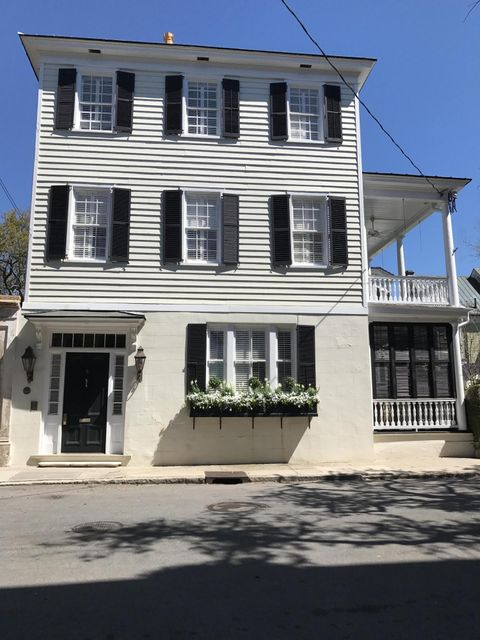 6 Legare, Charleston, SC - USA (photo 1)