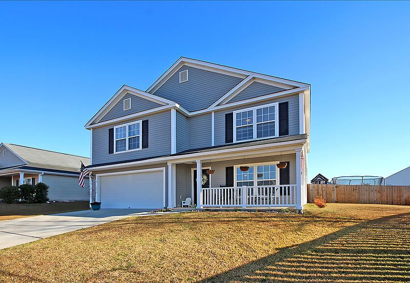 516  Evening Shade Drive Moncks Corner, SC 29461