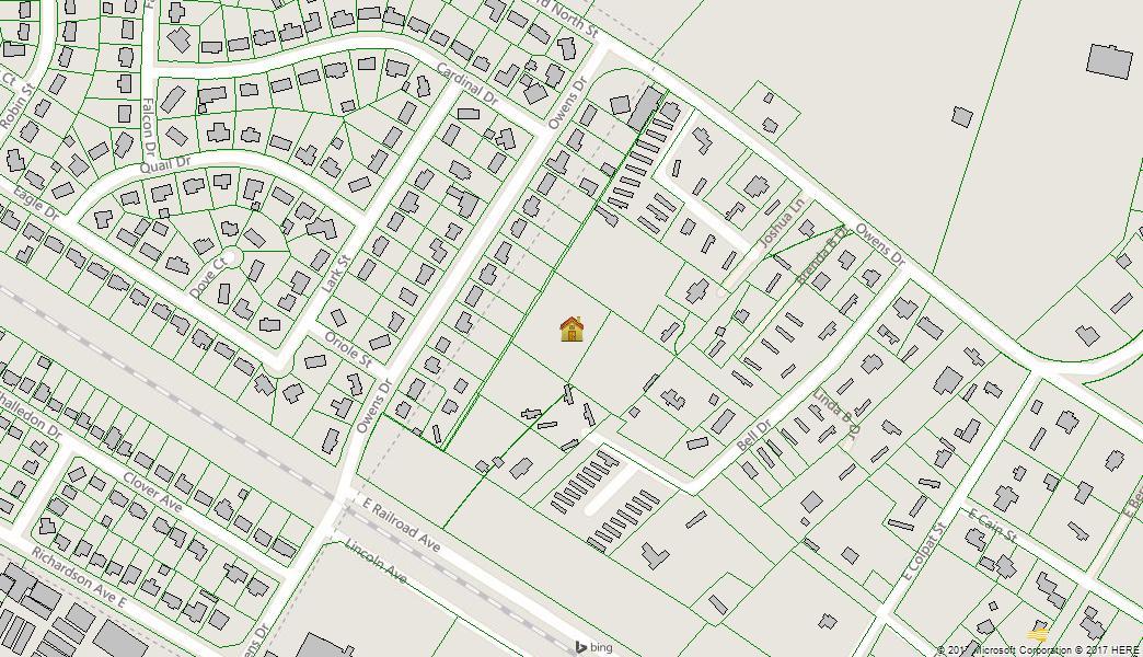 000  Bell Drive Summerville, SC 29485