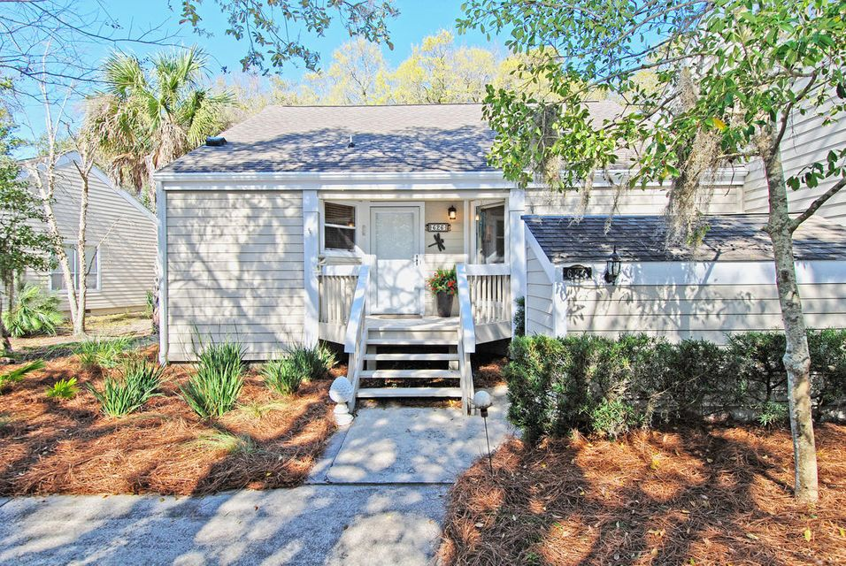 626  Double Eagle Trace Seabrook Island, SC 29455