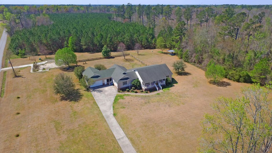1720  1ST Bend Road Harleyville, SC 29448