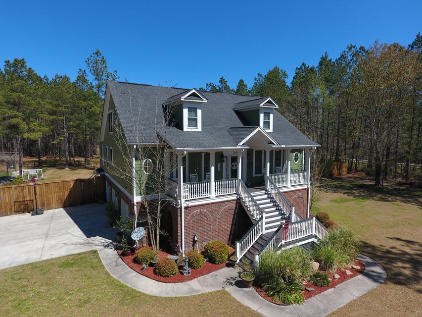 206  Stone Gate Lane Summerville, SC 29486