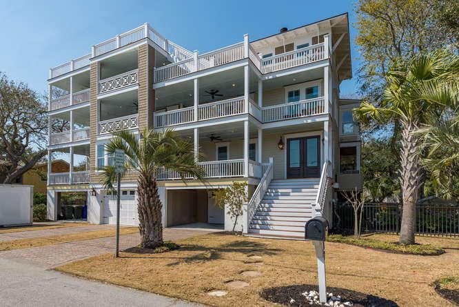 3407 Cameron Boulevard Isle Of Palms, SC 29451
