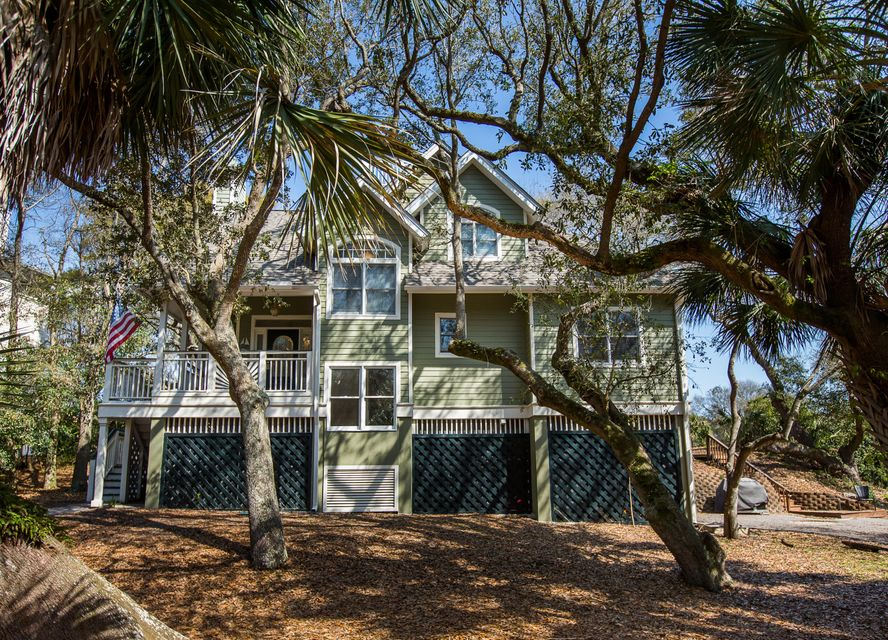 10  Fairway Oaks Lane Isle Of Palms, SC 29451