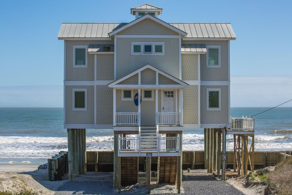1215 E Arctic Avenue Folly Beach, SC 29439