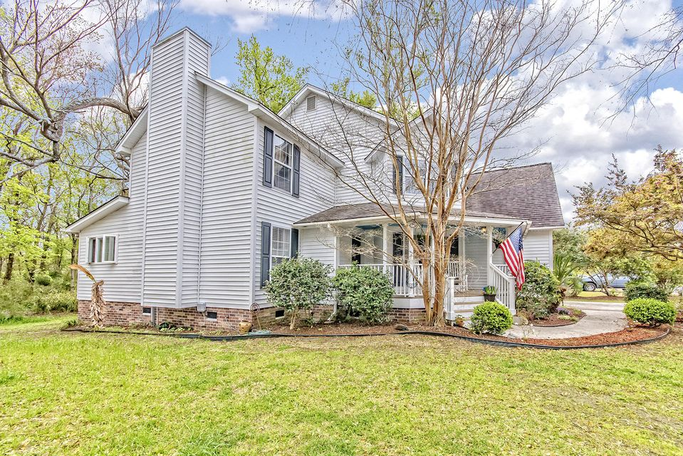 1344  Woodlock Road Mount Pleasant, SC 29464
