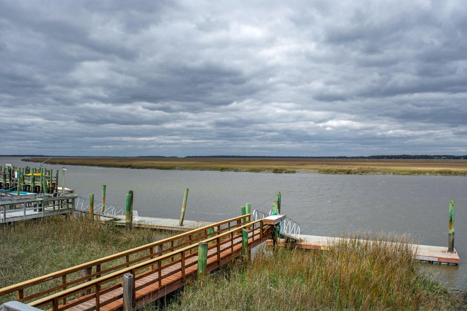 Deepwater Property With Dock Colleton County