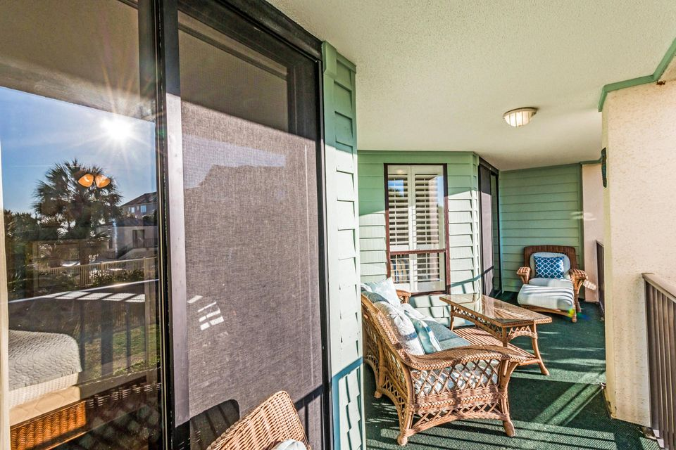 109  Summerhouse Isle Of Palms, SC 29451