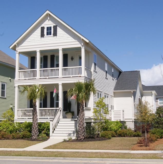 1868  Village Crossing Drive Daniel Island, SC 29492