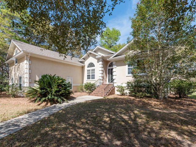 4482  Hope Plantation Drive Johns Island, SC 29455