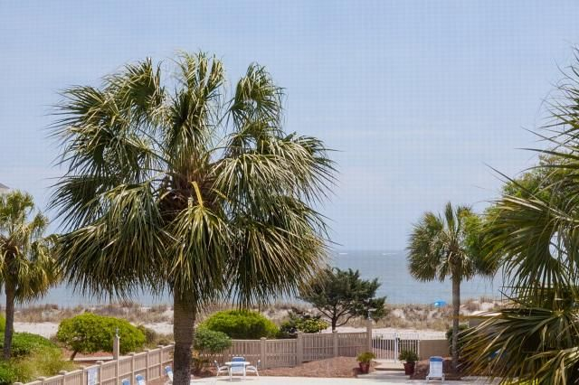 202 D Port-o-call Drive Isle Of Palms, SC 29451