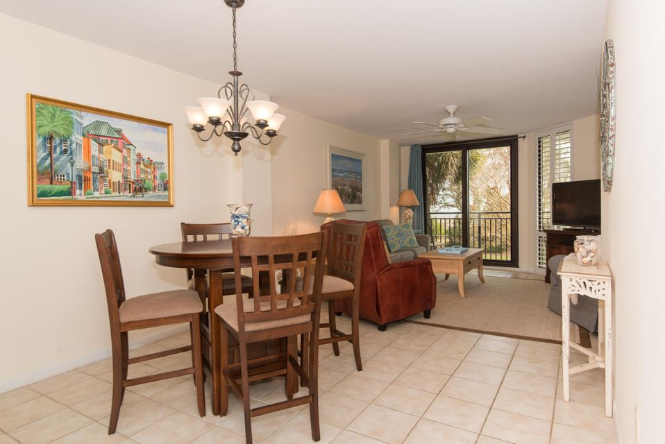 115  Shipwatch Villas Isle Of Palms, SC 29451