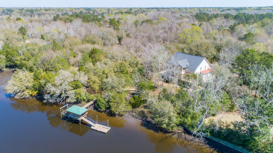 1055 Bulow Point Road Johns Island, SC 29455