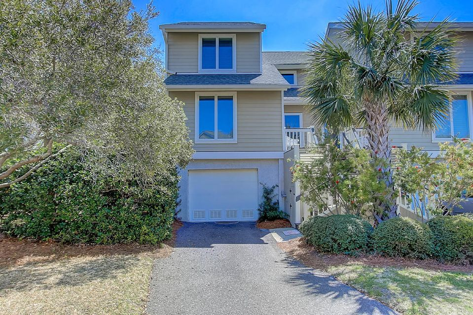 8 Linkside Court Isle Of Palms, SC 29451