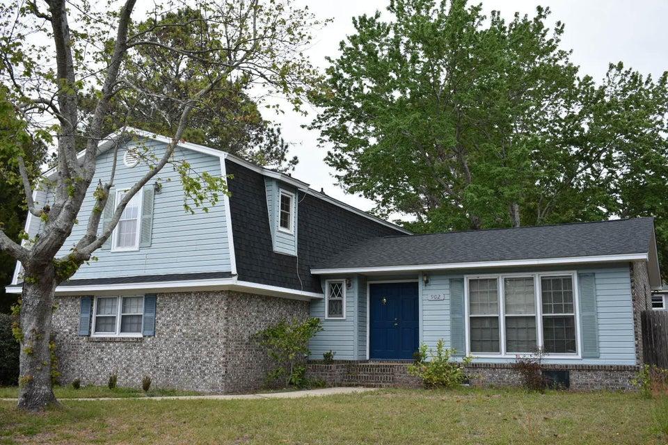 902  Trowman Lane Mount Pleasant, SC 29464