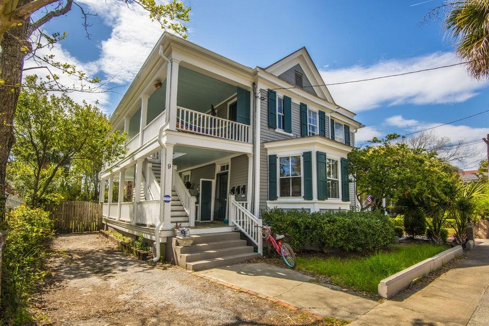 9 Gadsden Street Charleston, SC 29401
