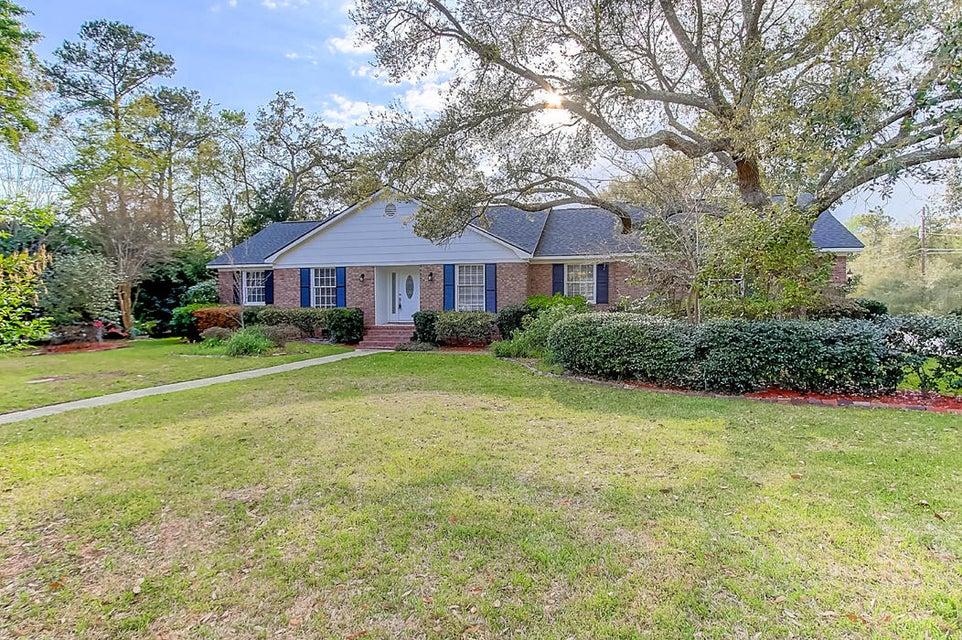 5  Garden Corner Court Charleston, SC 29407
