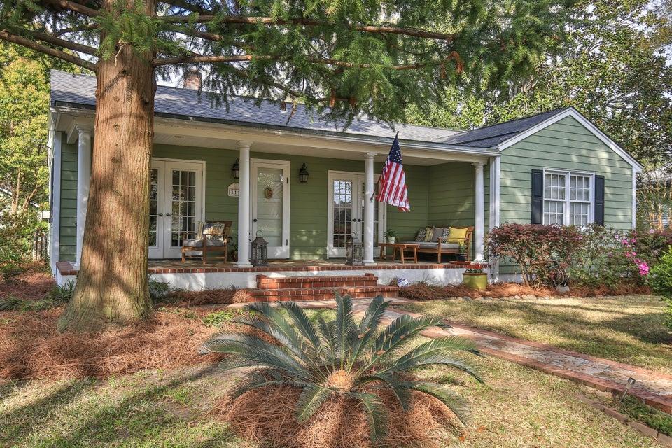 111 Old Point Road Charleston, SC 29412