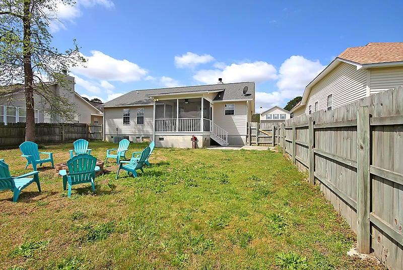 136  Evergreen Magnolia Avenue Goose Creek, SC 29445