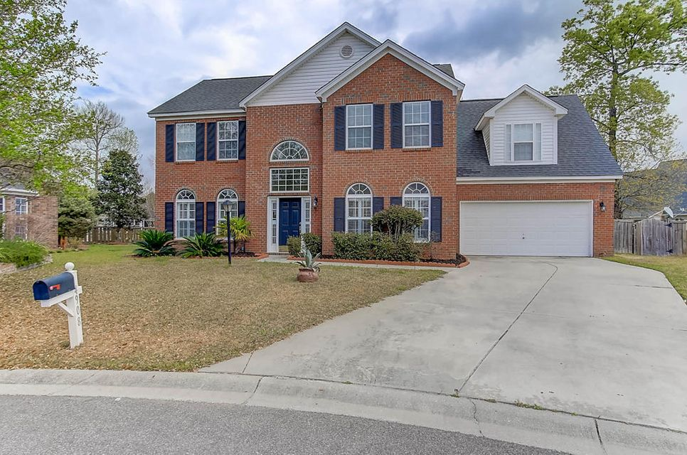 4908  Pineridge Road Summerville, SC 29485