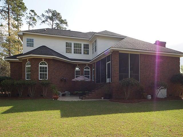 4432  Wild Thicket Lane North Charleston, SC 29420