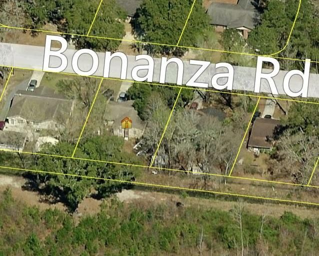 3257 Bonanza Road Charleston, SC 29414