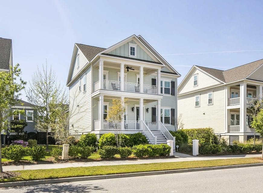 2505  Daniel Island Drive Charleston, SC 29492