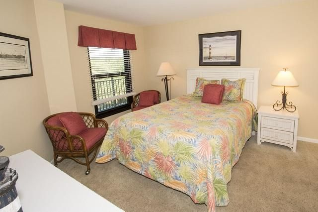 317 C  Shipwatch Isle Of Palms, SC 29451