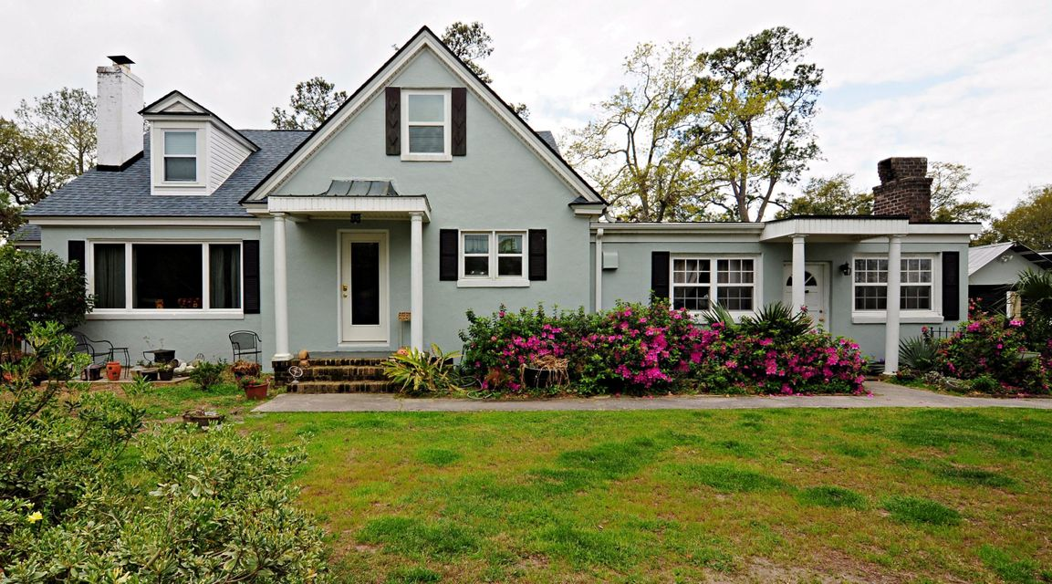 1353  Harbor View Road Charleston, SC 29412