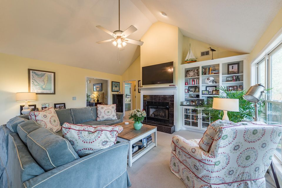 1639  Baldock Court Mount Pleasant, SC 29464