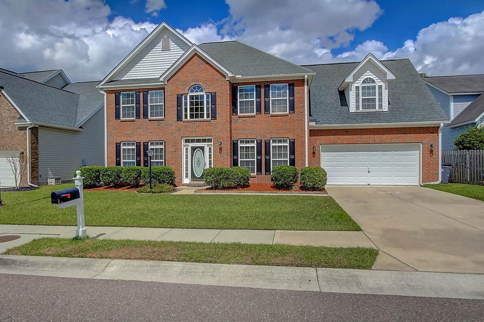 9209  Creedmoore Road Summerville, SC 29485