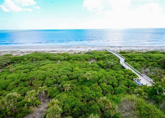 5135  Sea Forest Drive Kiawah Island, SC 29455