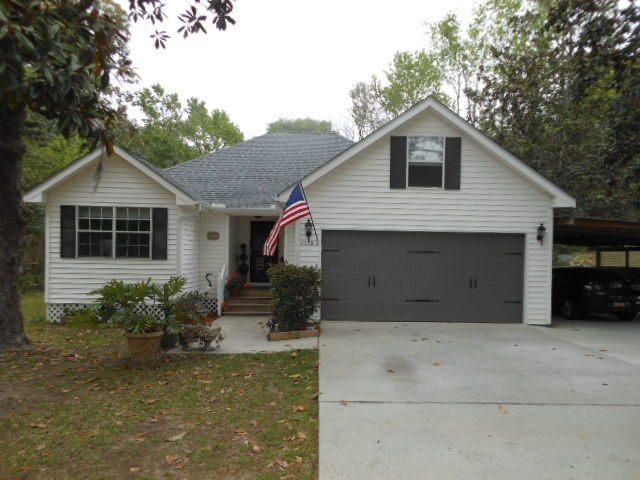 2038 Woodland Shores Road James Island, SC 29412