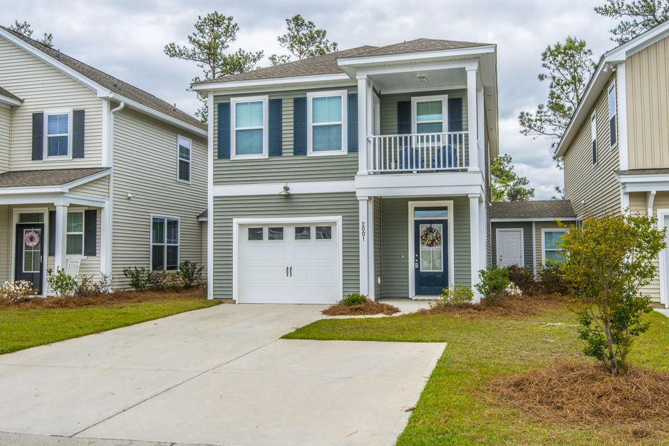 2001  Poplar Grove Place Summerville, SC 29483