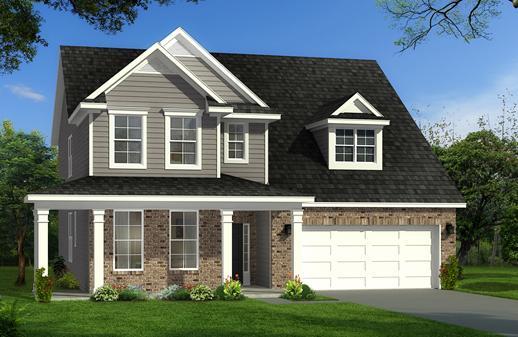 572  Hermitage Lane Ladson, SC 29456