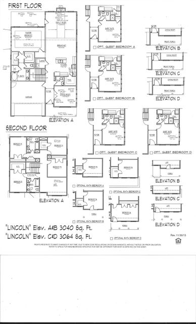 536 Pendleton Drive Moncks Corner, SC 29461